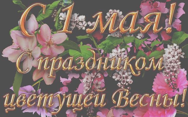 Праздник 1 мая в Севастополе