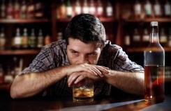 Лечение алкоголизма на разных стадиях заболевания