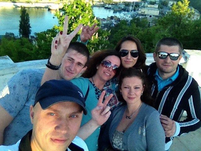 Реабилитация в Крыму и поход в театр