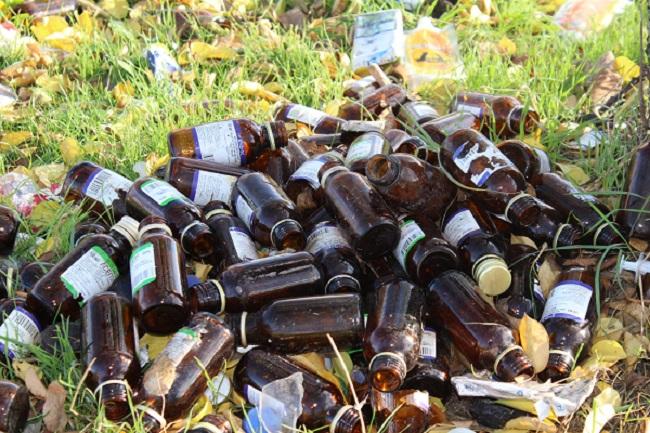 Умирают от боярышника! В Севастополе стихийно употребляют аптечный спирт.
