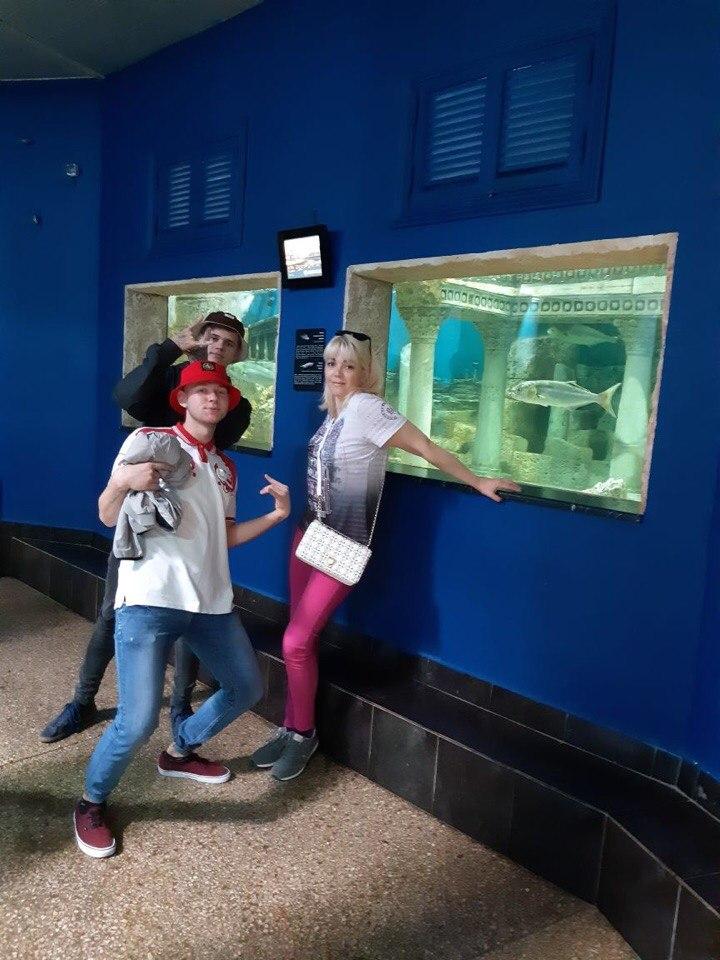 Музей-аквариум и лечение наркомании в Севастополе