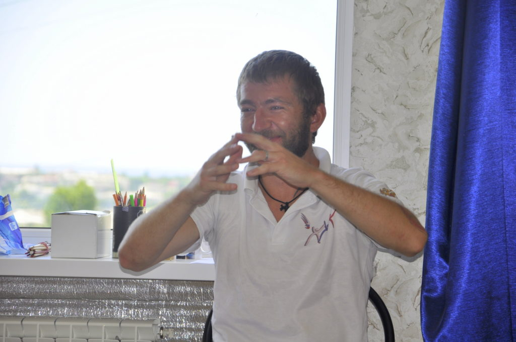 Лечение наркомании в Крыму
