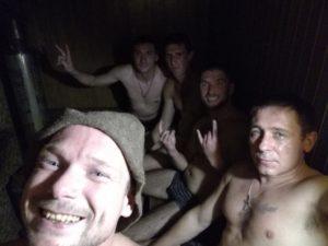 Баня и лечение наркомании в Севастополе