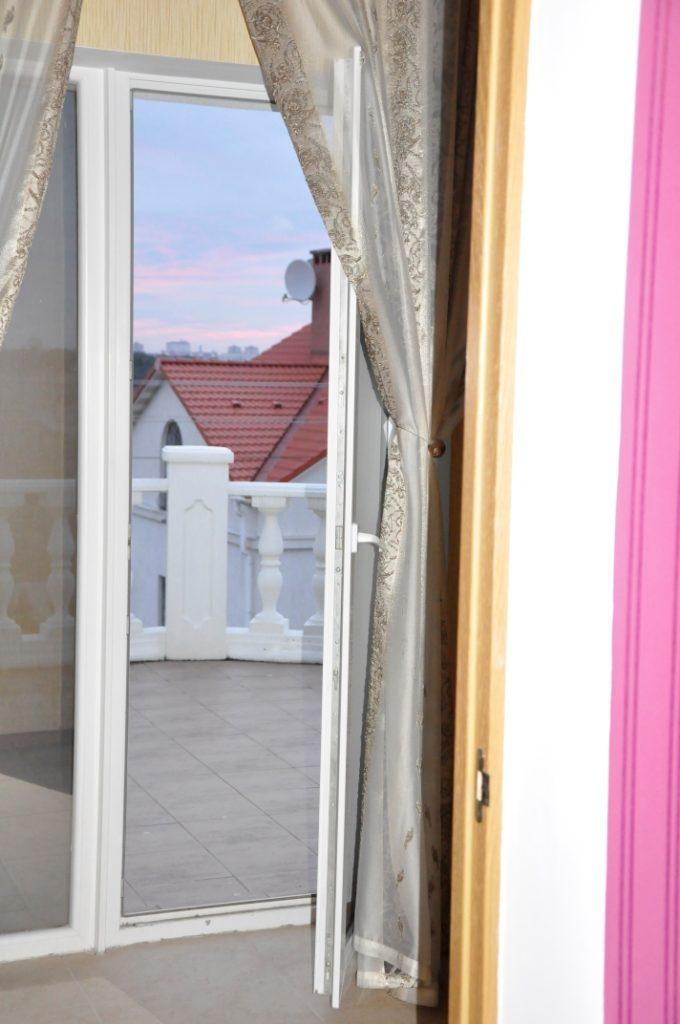 Дом для реабилитантов в Севастополе