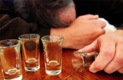 Алкоголизм. Почему лечение необходимо?