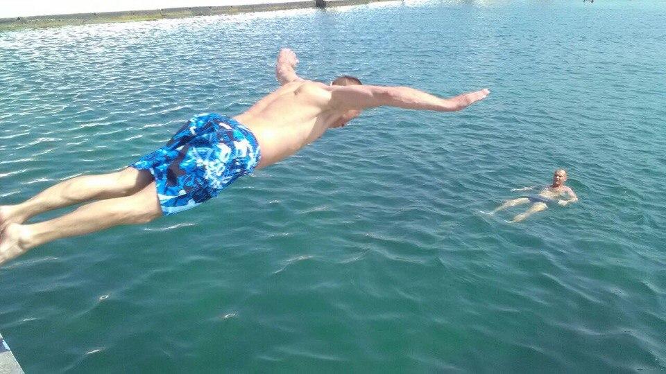 Черное море и отдых во время реабилитации