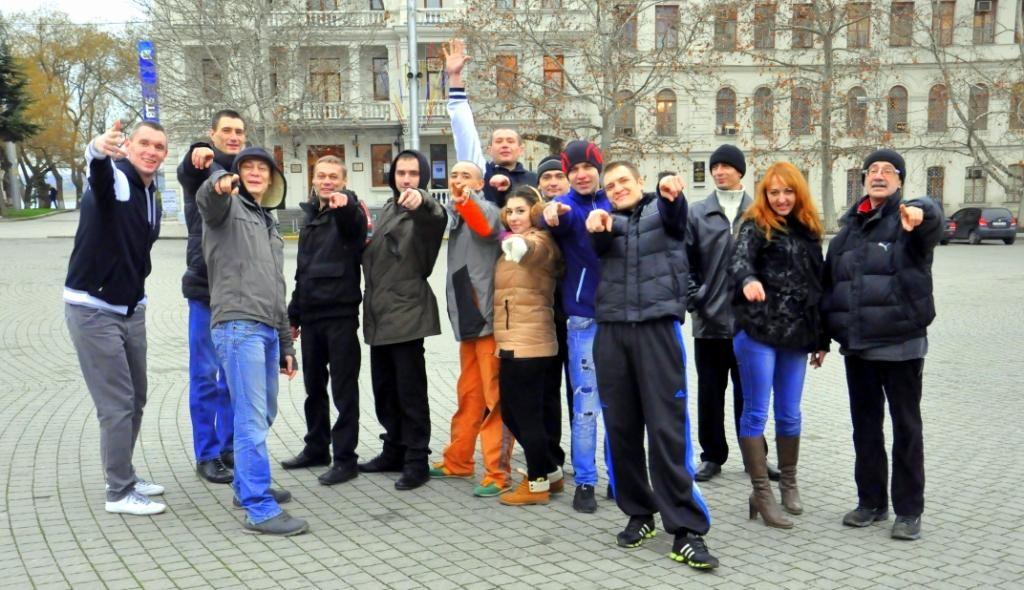 Отдых во время реабилитации в Центре Здоровой Молодежи г. Севастополь