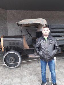 Воспитание патриотизма и лечение наркомании в Севастополе