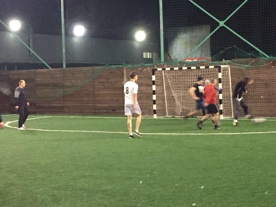 Футбол и спортивная жизнь выздоравливающих зависимых в Севастополе