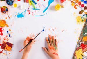 Роль арт-терапии в реабилитации наркоманов