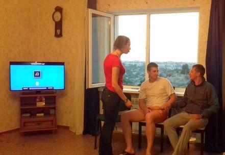 Реабилитация в Севастополе и творчество