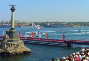 Поздравления с днем ВМФ и реабилитация в Севастополе