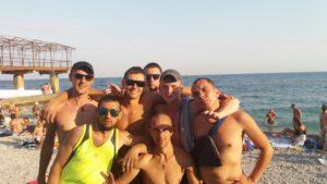 Лечение наркомании и бархатный сезон в Крыму