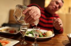 Заблуждения об алкоголизме.
