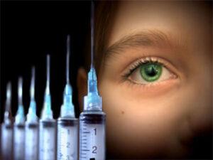 Наркомания: первые признаки.